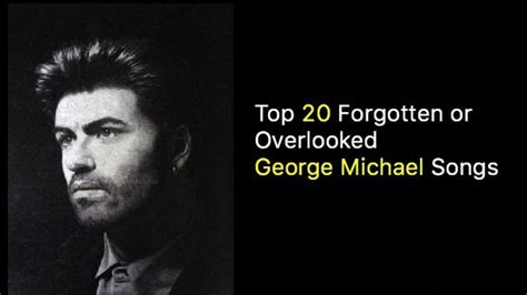 george michael best songs 25 best ideas about george michael songs on