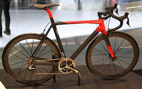 audi bicycle audi s luxury sports bike costs as much as an average car