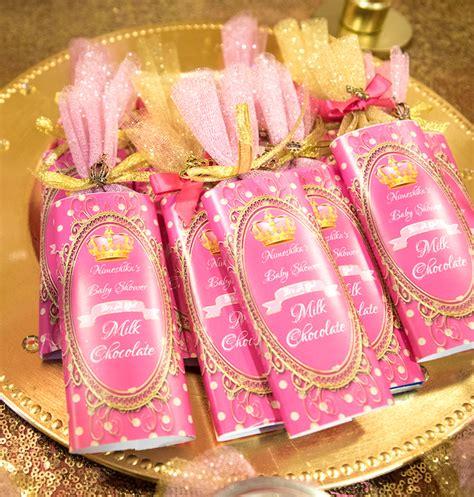 princess theme baby shower centerpieces kara s ideas royal princess baby shower kara s