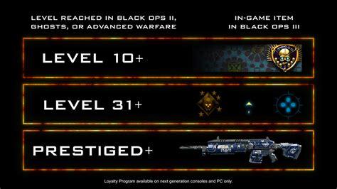 Kaset Ps4 Project Card Region 1 call of duty 174 black ops 3 loyalty program