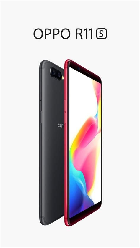 Charger Logo Oppo 2 1 Ere Yc oppo r11s specs unveiled 6 01 inch 18 9 display 16mp 20mp dual rear cameras the gadgets