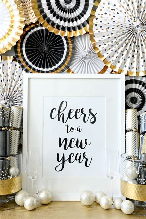 party title for christmas new year best 25 new years decorations ideas on new years decorations new years