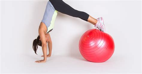 stability exercises 20 effective greatist