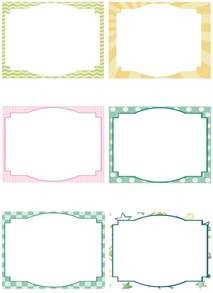 3x5 note card template free note card template image free printable blank flash