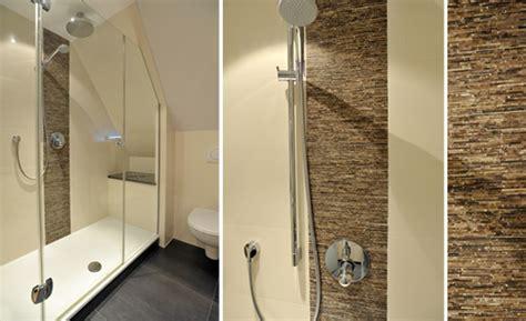 Kleine Duschbäder deko kleine b 228 der mit ebenerdiger dusche kleine b 228 der in