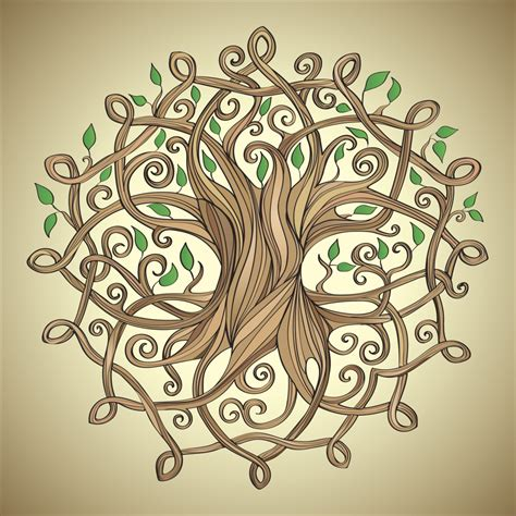 celtic tree of life tattoo designs intricate and meaningful celtic tattoos specially for