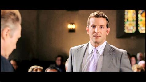 Wedding Crashers Sack by Bradley Cooper In Wedding Crashers Bradley Cooper Image