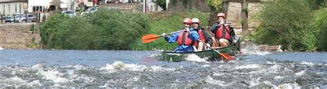 canoes to hire canoe kayak hire monmouth canoe activity centre