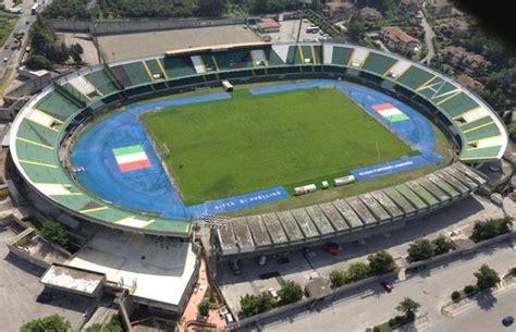 testi stadio avellino calcio domenica l esordio in tim cup irpinia24