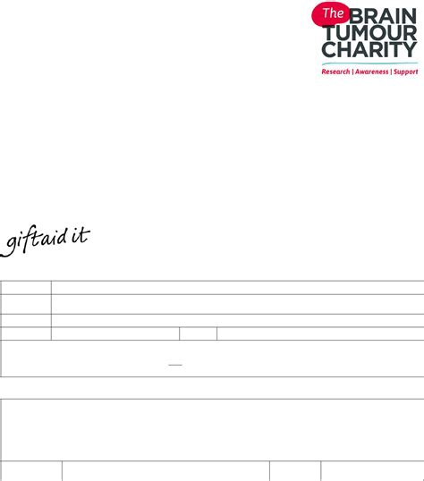 charity template the charity donation certificate template can help you