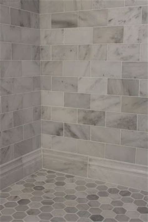 bathroom shower wall tiles best 25 carrara marble bathroom ideas on