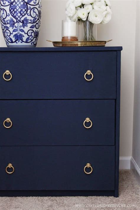 blue painted furniture 25 best ideas about blue furniture on pinterest diy