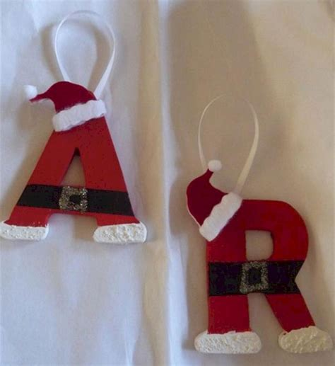 30 easy diy christmas crafts ideas for your kids 270 montenr