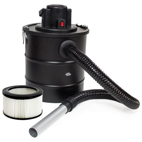 Fireplace Filter fireplace ash 1200w cylinder 20 l hoover vacuum cleaner