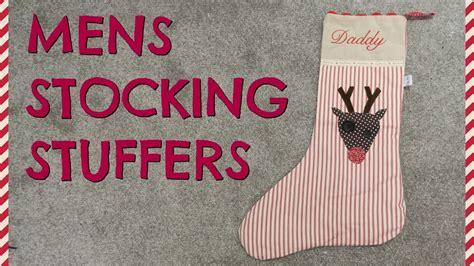 mens stocking stuffers 2016 mens stocking stuffers 2016 youtube