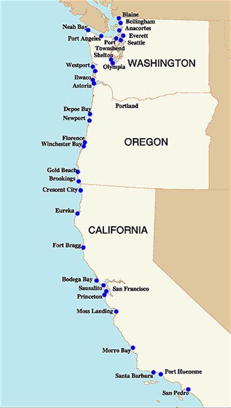 map of oakland oregon series descriptions