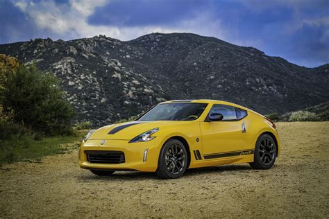 New Nissan Z new nissan z car isn t coming soon 370z lives on