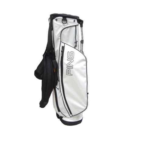 ping l8 stand bag golf bag