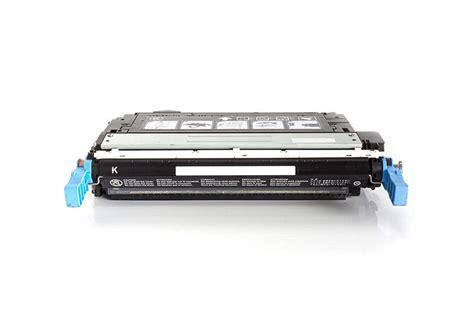 Toner Q5950a toner compatible hp noir q5950a 643a tonerflash