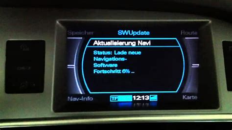 Audi A6 Navi Update by Audi Navi Update Am Mmi2 Mit Navteq Dvd 2014 Navigation