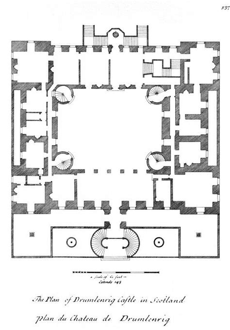 craigdarroch castle floor plan 695 best floor plans castles palaces images on pinterest