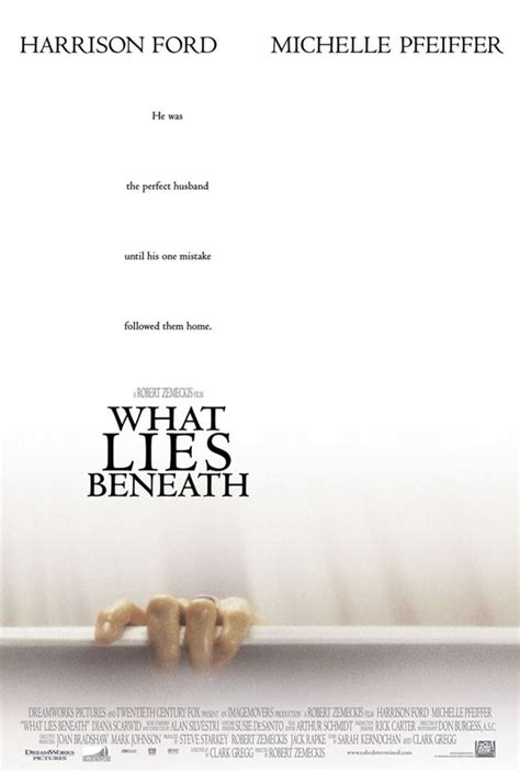 What Lies Beneath by What Lies Beneath