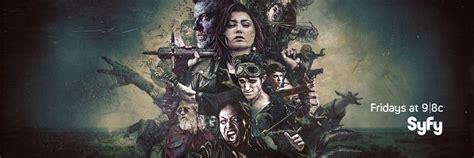 Calendario Z Nation Cec Z Nation 3 Y 4 Temporada Estreno Sy Fy Usa Y Netflix