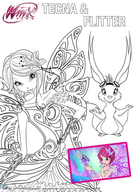 harry potter coloring book app impression coloriage butterflix winx club