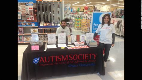 friendly stores stores offer shopping for families of with autism cnn