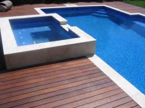 wood pool deck 17 best ideas about swimming pool decks on