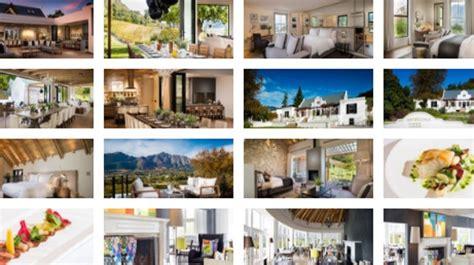 Kitchen Collection Branson by Pics Sir Richard Branson Opens Luxury Franschhoek Manor