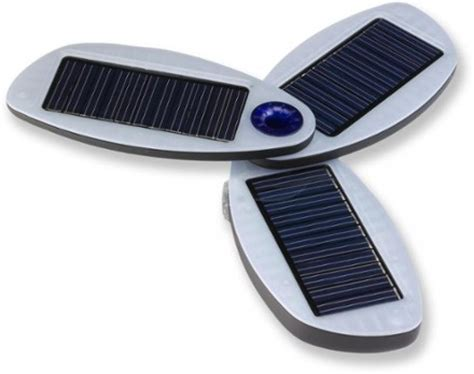Solar L Charger by Solio Solid Classic Solar Charger Brand New Never Use