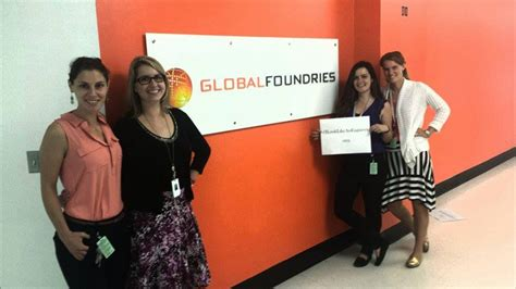 Fab Site Factorypeoplecom by Globalfoundries Plans Limited Layoffs At Fab 8 Other U