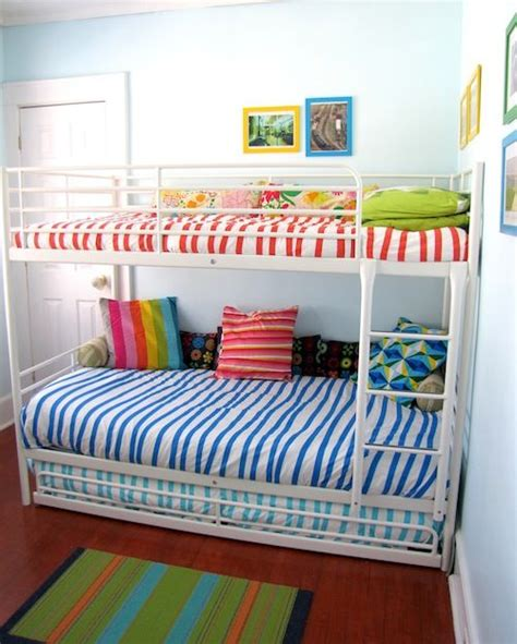 Ikea Tromso Bunk Bed The World S Catalog Of Ideas