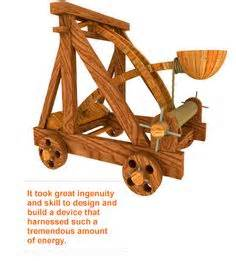 Backyard Catapult 1000 Images About Catapult Love On Pinterest Catapult