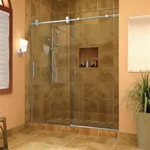 agalite shower doors transcend door options agalite shower amp bath enclosures