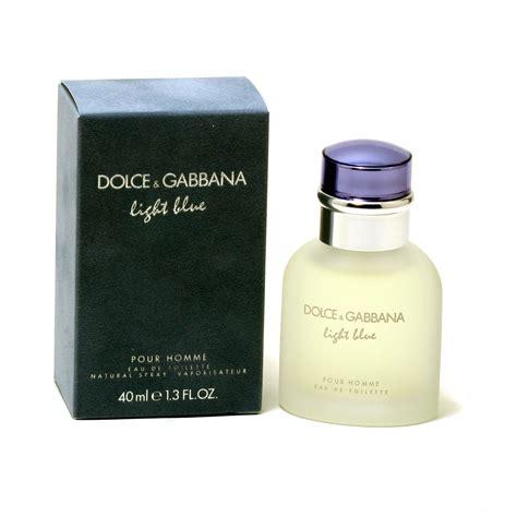 Parfum Dolce Gabbana Light Blue Original dolce gabbana light blue pour homme edt spray for