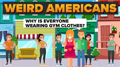 How To Find In Usa American Things Europeans Find Doovi