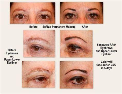 tattoo eyeliner hairspray 34 best softap permanent makeup images on pinterest hair