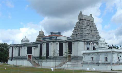 expansion plans  europes largest hindu temple