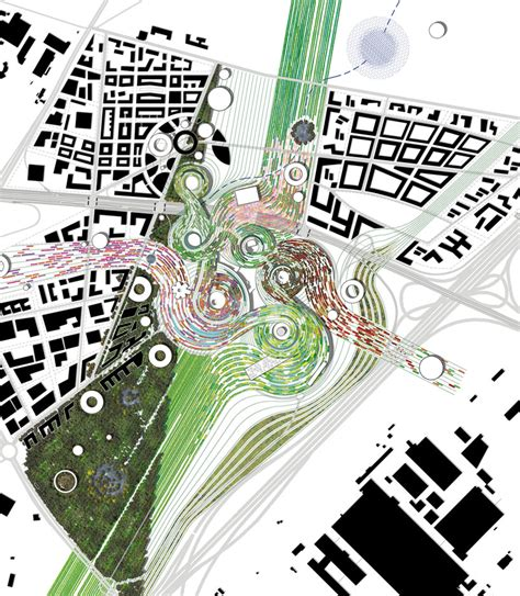 design competition proposal manuelle gautrand architecture europacity competition