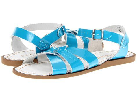 hoy sandals salt water sandal by hoy shoes the original sandal big
