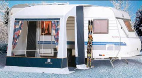 Hobby Caravan Awnings by Hobby Awnings Walker Snow And 2008