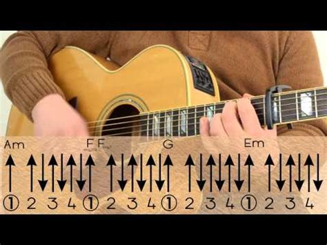 tutorial guitar passenger passenger let her go cover fingerstyle lyrics chords mp3