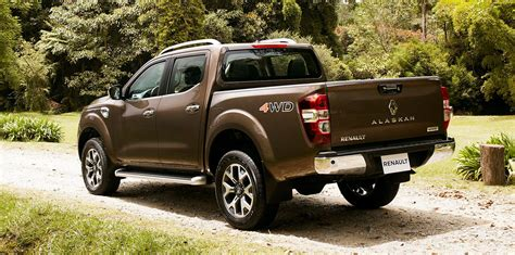 renault alaskan renault alaskan local arm excited about imminent hilux
