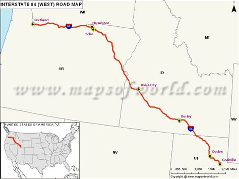 map of oregon highway 84 i 84 oregon related keywords i 84 oregon
