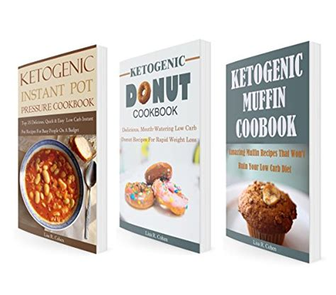 ketogenic pressure cooker cookbook 100 delicious low carb high recipes for weight loss and improved health books cookbooks list the best selling quot biscuits muffins