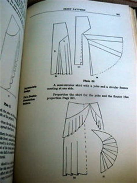 pattern drafting books sewing rare vtg 1930s sewing pattern drafting book ebay