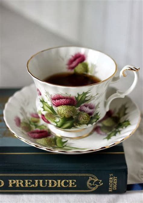Happy Friday Tea Tins by Comtesse Du Chocolat A Thistle Tea With Pride