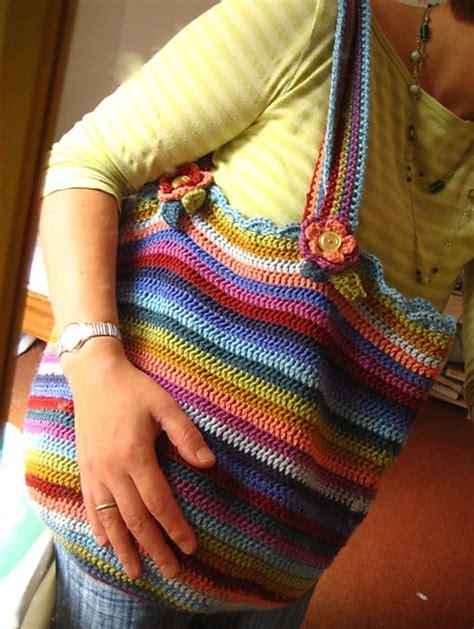attic24 crochet bag pattern attic24 the bag ta dah